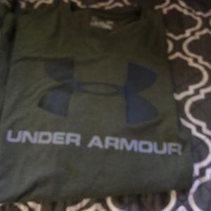 UA men's T-shirt